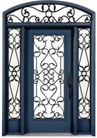 Обзор производителей дверей