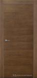 Межкомнатная дверь Краснодеревщик шпон дуба 700 Кофе глухая