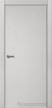 Межкомнатная дверь Краснодеревщик шпон дуба 700 Эмаль Светло-серая глухая