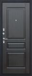 Металлическая входная дверь Страж 3К Броня Венге