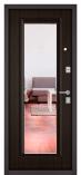Металлическая входная дверь Бульдорс MASS 70 Венге