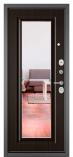 Металлическая входная дверь Бульдорс MASS 90 Ларче Шоколад