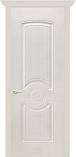 Межкомнатная дверь AIRON Канадка Венеция ДГ Белый сатин