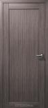 Дверь межкомнатная из эко шпона Омега М Дуб Неаполь глухое