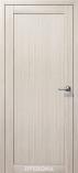 Дверь межкомнатная с 3D покрытием Омега М Снежная Лиственница